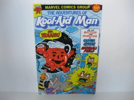 The Adventures of Kool-Aid Man, Vol. 1